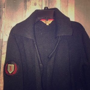 US ARMY Infantry military sweater